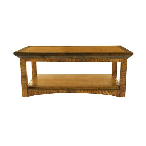 Chesapeake Coffee Table Green Gables Living Room Coffee Tables