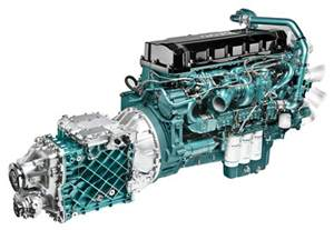 Who Makes Volvo Engines Volvo Underestimated Ghg2014 Engine Fuel Efficiency Fuel