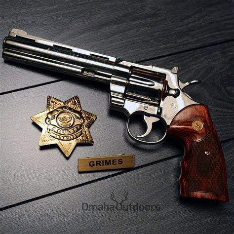 Walking Dead Revolver 17 best images about weapons twd on katana colt python and merle dixon