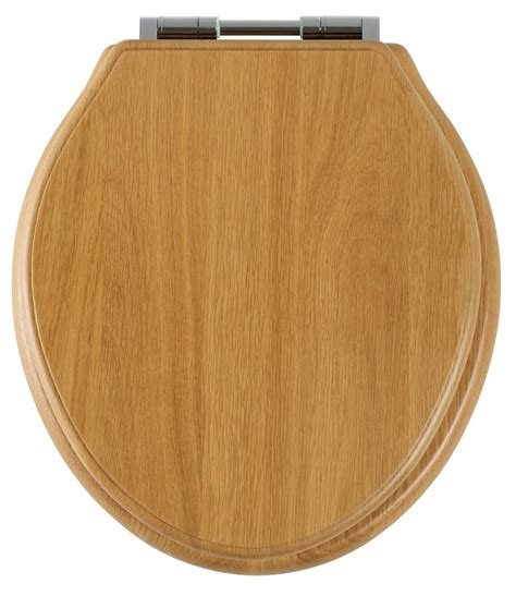 oak toilet seat roper greenwich oak solid wood toilet seat