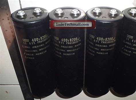 rubycon pet capacitor high voltage capacitor
