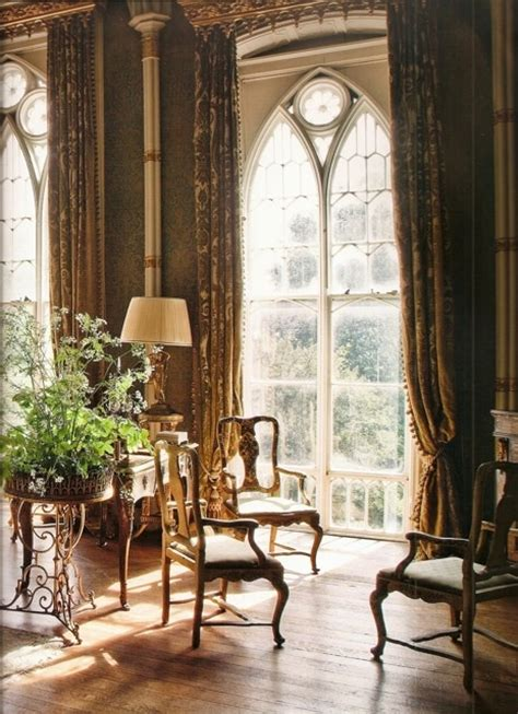 period curtains interior design and decoration ideas for period style