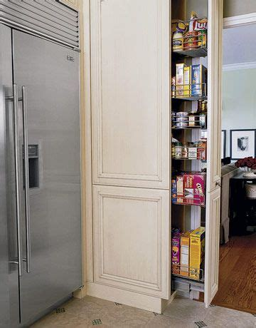 floor to ceiling pantry 37 ways to add sneaky storage