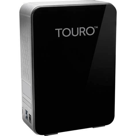 Harddisk External Hitachi Touro 1tb hgst 4tb touro deskpro drive 7200 rpm 0s03503 b h photo