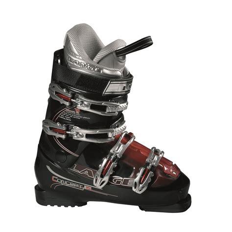 lange ski boots lange concept 75 ski boots 2009 evo outlet