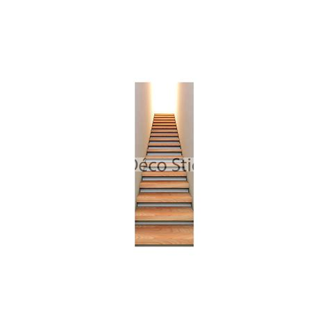 Papier Peint Trompe L Oeil Porte by Papier Peint Pour Porte Trompe L Oeil D 233 Co Escalier R 233 F