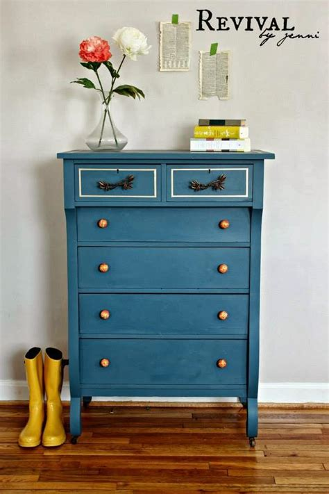 chalk paint home hardware hardware anthropologie and blue chalk paint on