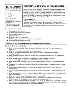 7 To Draft A Creative College Application Essay Phd Personal Statement Sle Http Www Personalstatementsle Net Phd Personal Statement