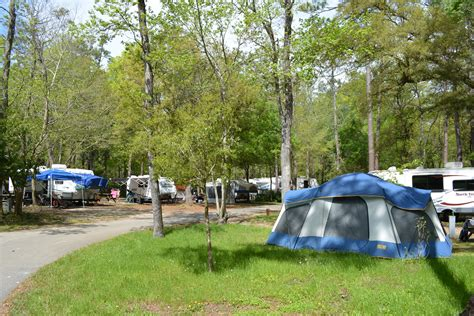 Myrtle Cgrounds With Cabins by Sleepy Cypress Trees And The Silvery Myrtle State Park Rv Family Travel Atlas