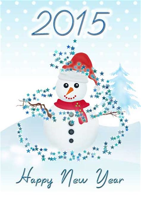 new year cards to print free printable new year cards