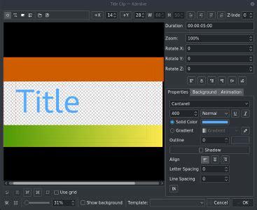 urutan format audio terbaik kdenlive video editor terbaik gnu linux abu dawud
