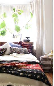 Bohemian Bedrooms Moon To Moon One Room Bright Relaxing Bohemian Bedroom