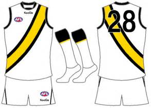 Free All Afl Footy Teams Coloring Pages Afl Colouring In Pages