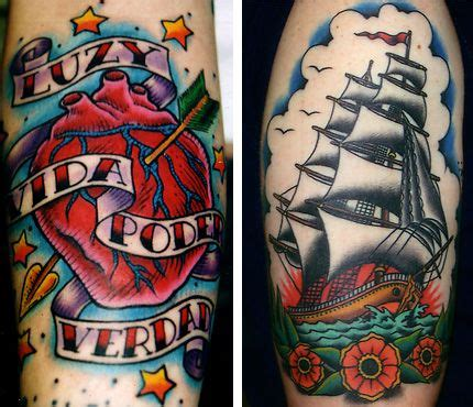 oliver peck tattoo designs oliver peck er american traditional traditional