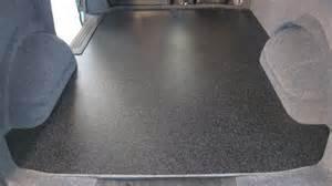 Where To Find Upholstery Foam Van Flooring North Devon Camperliners