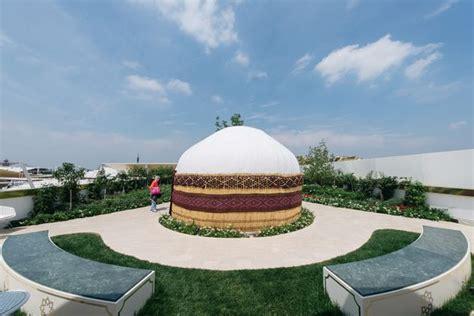 giardini sui tetti giardini sui tetti di expo imprese edili