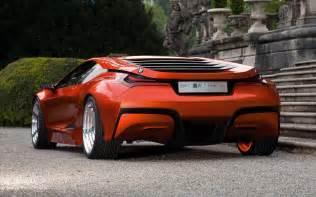 bmw m1 homage concept car widescreen car image 04