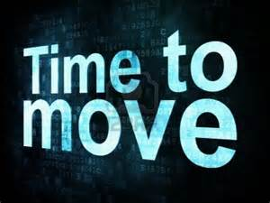 Move To It S Time To Move