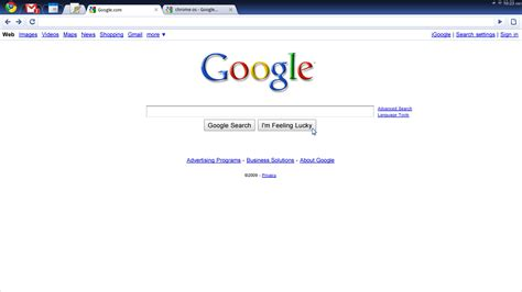 www google commed google chrome os gets detailed video slashgear