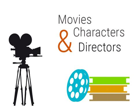 film quiz directors movies characters and directors quiz