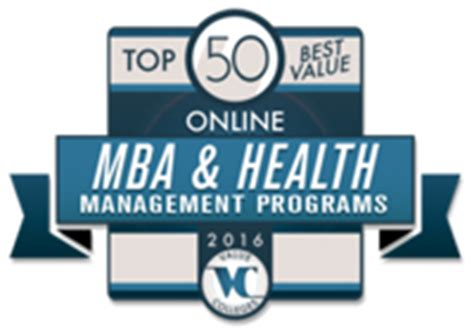 Westcliff Mba Healthcare Admin by Widener Widener Mba Program