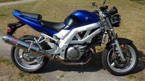 2003 Suzuki Sv 650 by Suzuki Sv650 Foto 2011