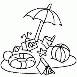 summer season coloring pages coloring pages part 2