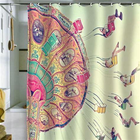 creative shower curtain ideas creative shower curtains others