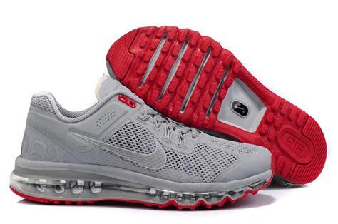 nike air max running shoes 2013 nike air max 2013 mens running shoes silver grey