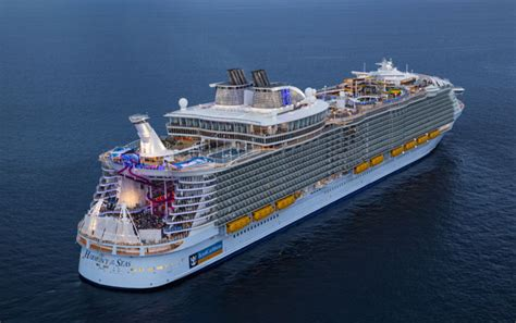 harmony of the seas your greatest hero could become the next godmother of the