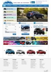 metro ford chicago chooses autojini to lead its seo and