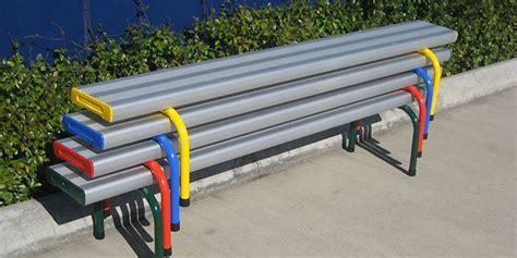 aluminium bench seat aluminium seating australia aluminum bench seating