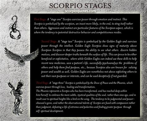 Wing Scorpio Pin Cor Scorpio 84 best scorpio images on signs astrology and