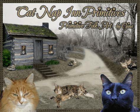 canapé inn cat nap inn primitives