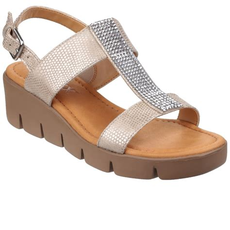 armour sandals womens the flexx strass em up armour womens sandals from