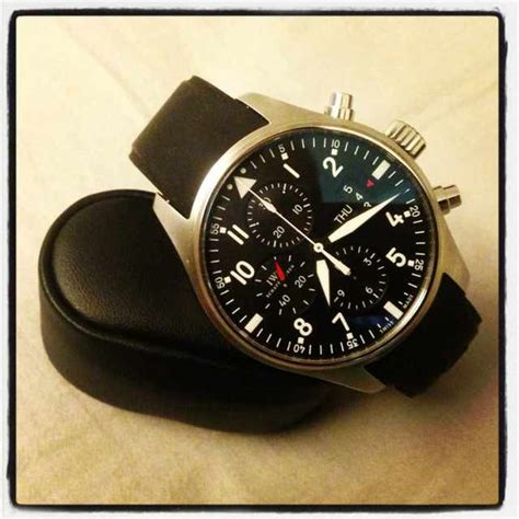large rubber sts for walls official iwc pilot pictures thread page 21