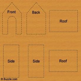 how to make a dog house step by step a visual guide on how to build a dog house in 8 simple steps