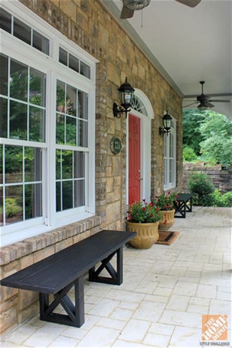 front porch decor ideas outdoor seating page 3 of 8 s ideas