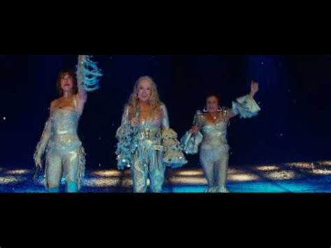 amanda seyfried dancing queen lyrics mamma mia outtakes doovi