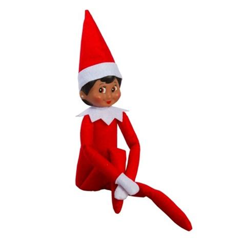 Black On The Shelf by The On The Shelf 174 A Tradition With Skin Tone Scout Target