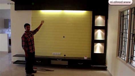 tv unit design ideas india video