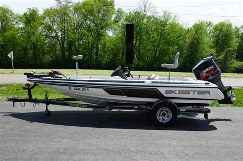 skeeter new and used boats for sale in illinois - Skeeter Boats Illinois