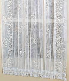 Sheer Door Curtains Sheer Sheer Door Panel Country Curtains 174