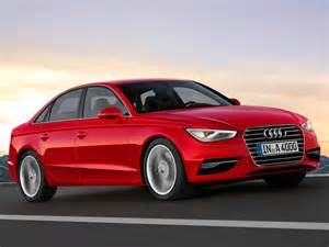 Audi A4 Horsepower The 2014 Audi A4 Engine Leaks Its Specs Zerotohundred