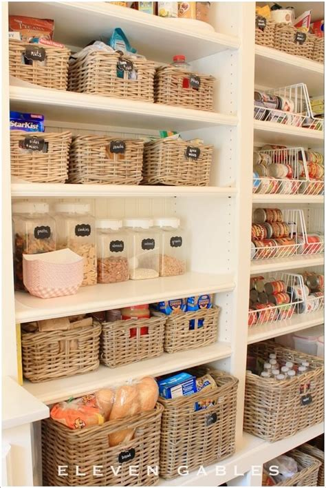 wonderful pantry makeover ideas   home