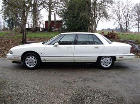 old car manuals online 1992 oldsmobile 98 spare parts catalogs buy used 1992 oldsmobile 98 4dr touring sedan super charged grandpa owned rust free nice in