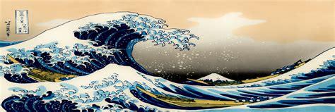 great wave  kanagawa wallpaper wallpapersafari