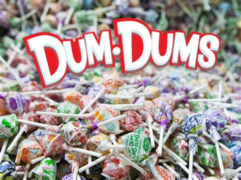 history of the dum dums your favorite bank candy