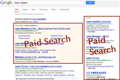 Paid Search Paid Search Consulting Usa Hong Kong