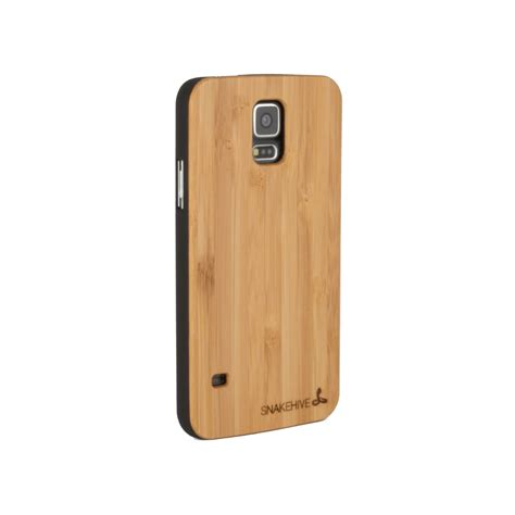 Wood Samsung Galaxy S5 snakehive 174 real wooden back cover for samsung galaxy s5 s5 neo ebay